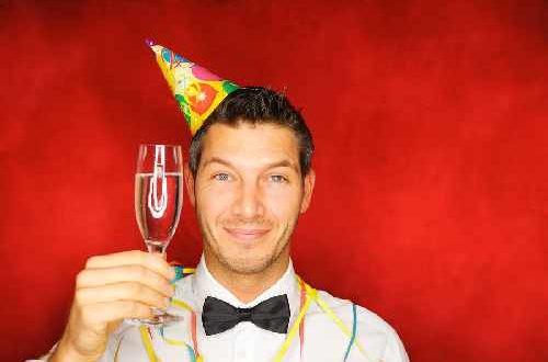 Самые лучшие поздравления с днем рождения мужчине