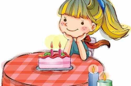 Поздравления с днем рождения девушке красивые душевные