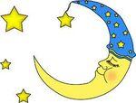 Спокойной ночи сладких снов девушке - романтичные пожелания